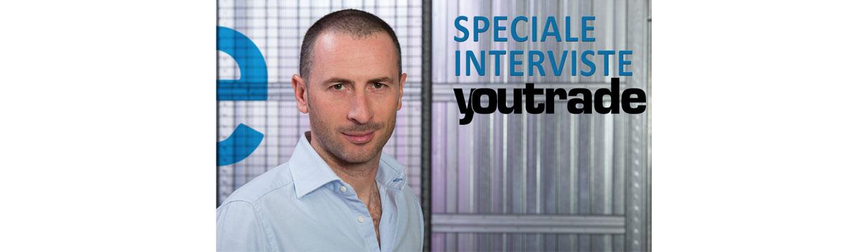 Interviste YouTrade: L'innovazione all'interno delle pareti