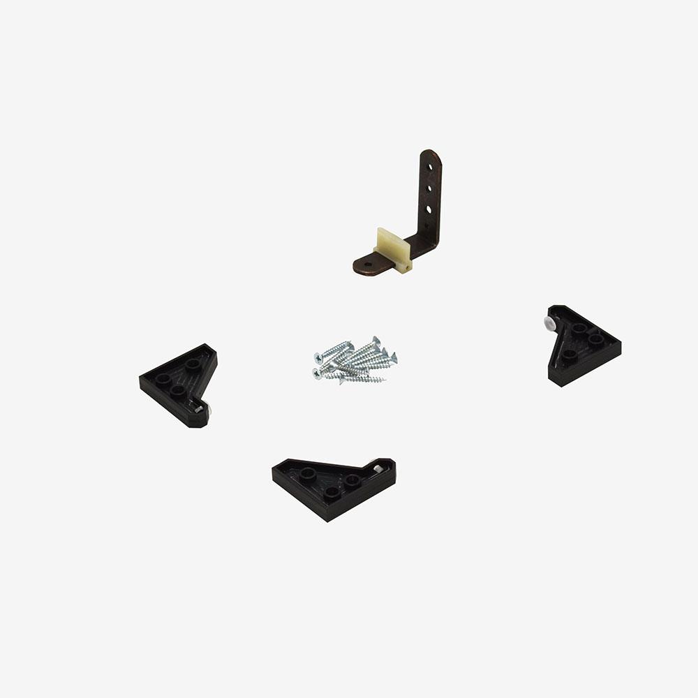 Kit ferramenta Staffetta 1