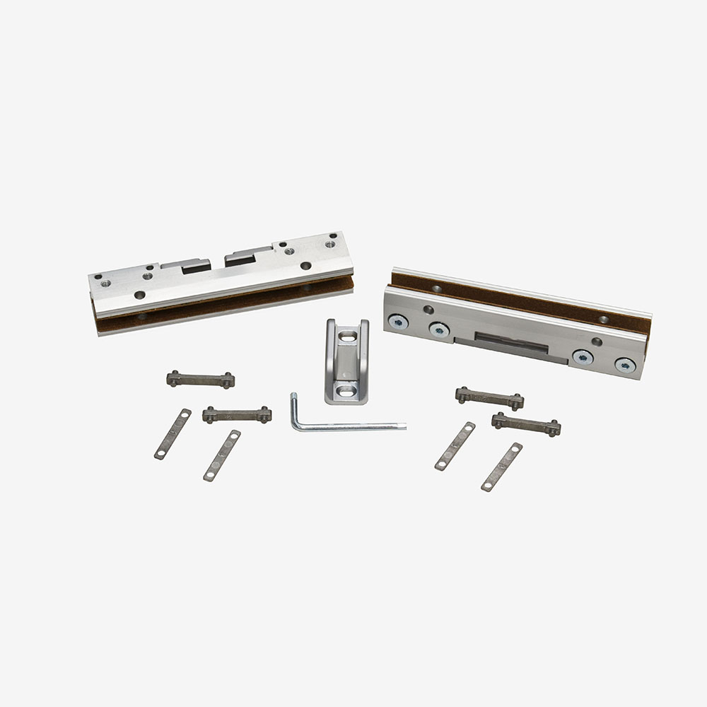 Sliding kit for glass door 2