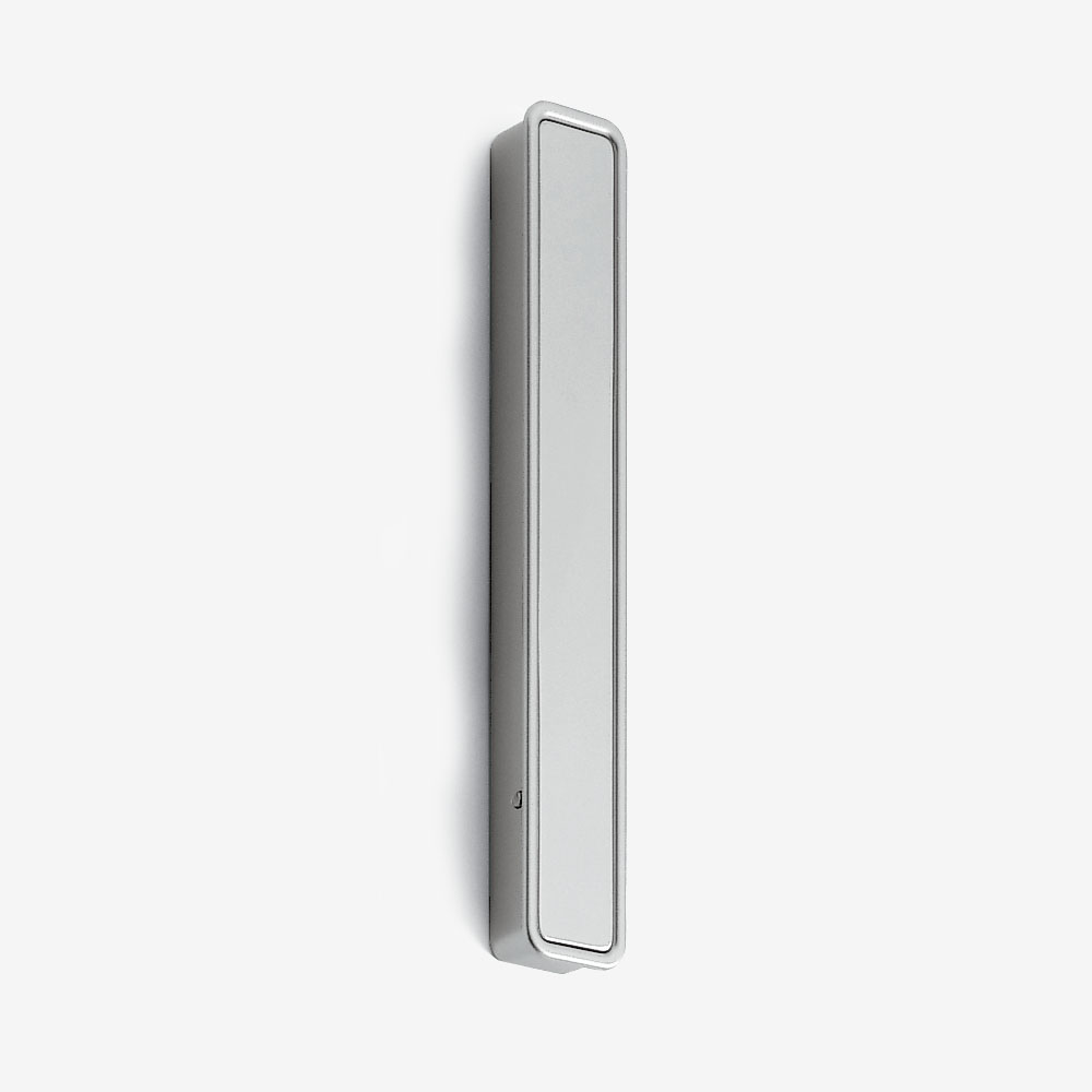Pull lever handle invisible SLIM 1