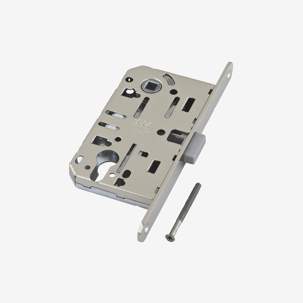 Cerradura magnética para cilindro 1