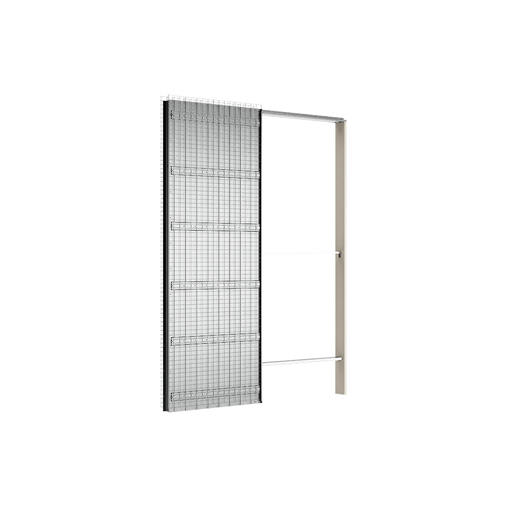 Evolution Single door