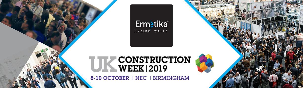 Build Show 2019 Birmingham