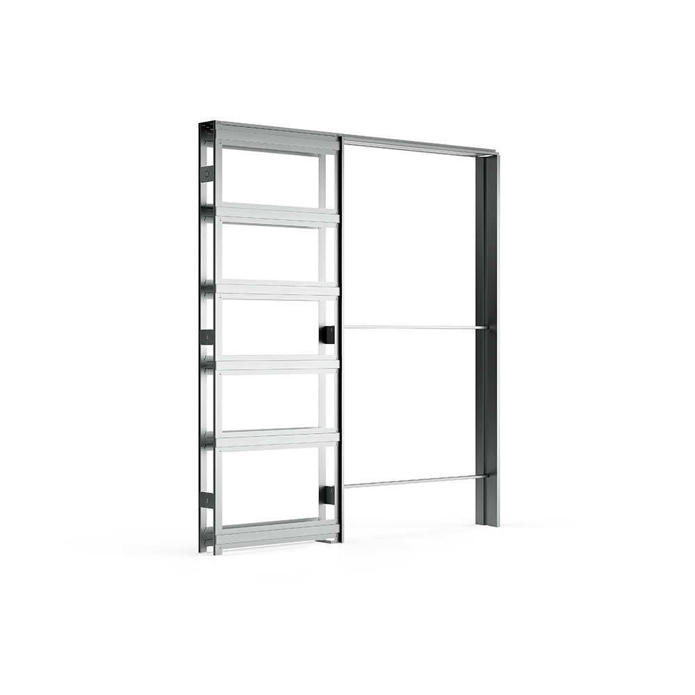 EvoKit Staffetta Single door 2