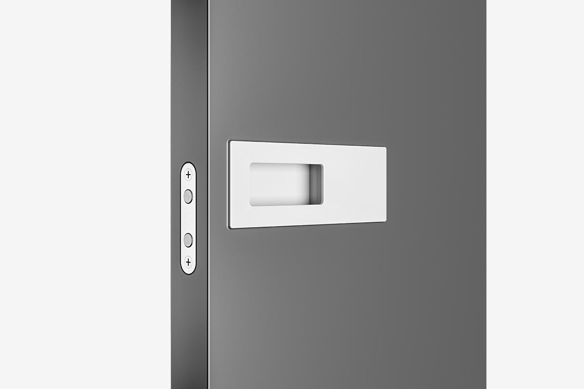 Kit maniglia Adapta senza serratura serratura