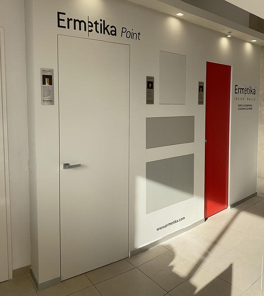 Ermetika Point