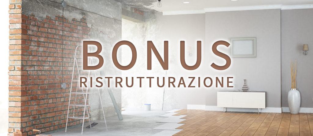 Bonus ristrutturazione: i vantaggi per le porte scorrevoli